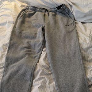 NWOT Mitre Sweatpants, Grey, XL